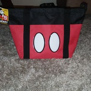 Authentic Disney Mickey Mouse Tote